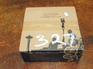 (1) Guardian 11' Standard Retractable Web w/ Carabiner