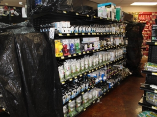 Lot of Misc Light Bulbs 25Watt-200W, Floodlights 50Watt-70Watt Indoor and Outdoor, Led Lights 2-30Wa