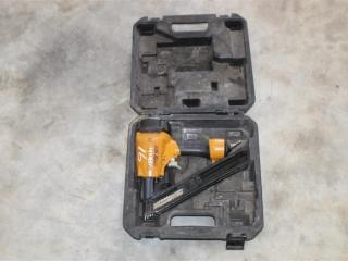 Bostitch Air Powered Nail Gun W/ Box