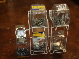 Lot of Assorted Irwin Bits and Nut Setters