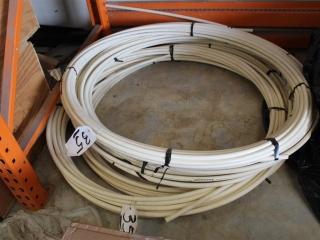 ½ inch C PVC High Temp 100psi Pipe