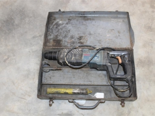 Bosch Elect. Bulldog Hammer Drill W/ Box Model# 11224VSR