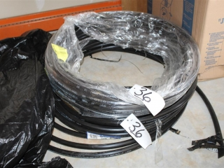 ¾ inch Cresline 100 psi Plastic Pipe