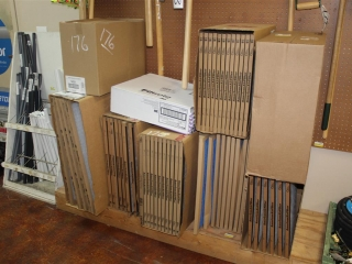 Lot of Air Filters