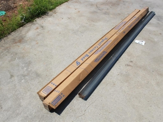 Lot of 9' and 10' Drywall Conner Bead