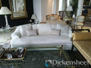 (2) Contemporary design white