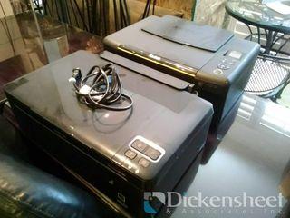 Kodak ESP C130 and a