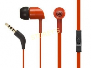 2 pc - Wicked Audio Earbuds & Micro USB Charge &