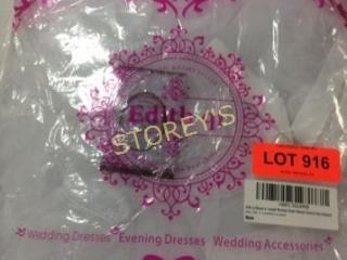 Women's Trumpet Mermaid Bridal Petticoat