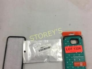2 pc - 2 Phone Cases