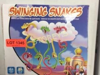 Children's Dinosaur Puzzle