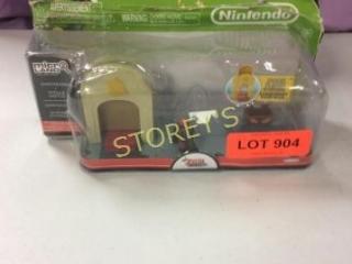 Micro Land - World of Nintendo