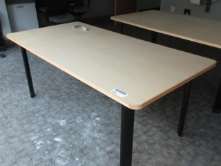 Rectangular Table, approximate 36