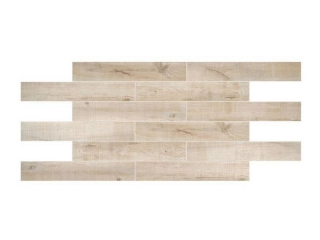 MARAZZI Montagna Capewood 6 in. x 36 in. Glazed Porcelain Floor and Wall Tile (14.50 sq. ft. / case) 48 CASES NEW