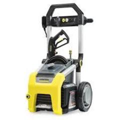 Karcher K1910 1900 PSI 1.3 GPM Electric Pressure Washer  in like new condition