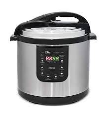 Elite 10 Qt. Pressure Cooker not used