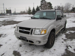 2005 FORD EXPLORER SPORT TRAC 201810 KMS