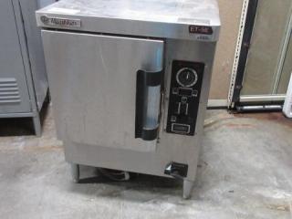 Market Forge ET-5E Countertop Steamer