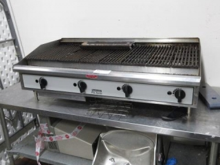 Toastmaster Pro-Series Grill, Approximately