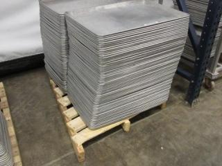 Large Pallet of Sheet Pans