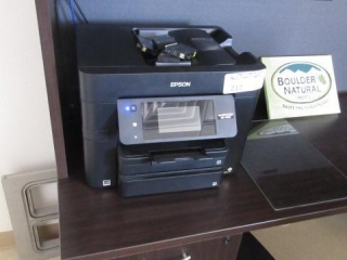 Epson WF-4740 Workforce Pro All In One
