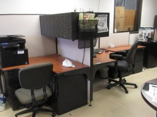 Modular Furniture Package Including