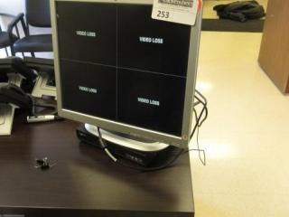 Rlink Security System Including Acer