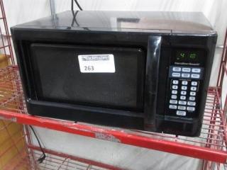 Hamilton Beach Programmable Microwave
