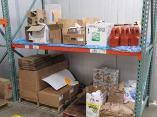 Large Lot of Assorted Spices, Sea Salt,