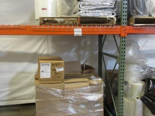 Large lot of Labels, Sealant Rolls, Insulated