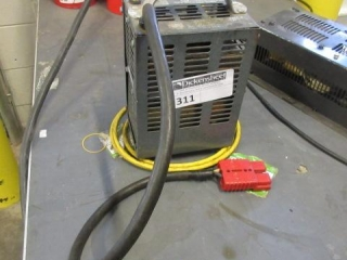 Enersys Inc. Model 24560L Battery Charger