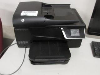 Hewlett Packard 6700 Officejet All