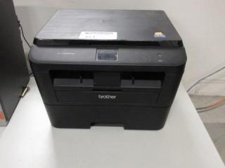 Brother Hl-L-2380DW Printer/Scanner
