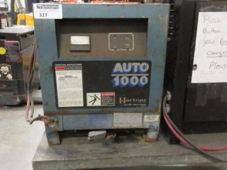 Hertner Auto 1000 Charger