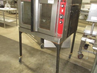 BlodgettStainless Steel Convection Oven,