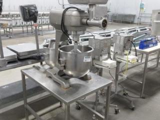 Hobart Model ARM-02 20 Qt Mixer