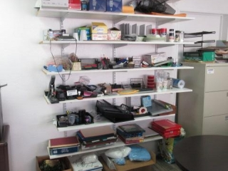 Office Supplies , Located in Remote Office