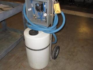 Equipment Pressure Washer