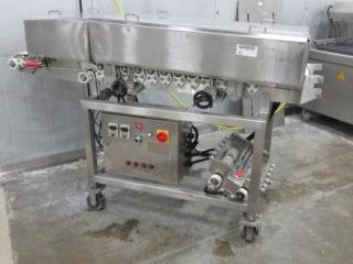 Bridge Machine Model TR-12E Tenderizer