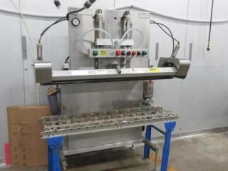 CVP Systems Model A200 Fresh