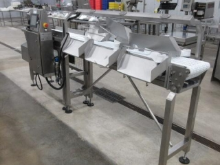 Vendee Concept System, Power Conveyor with