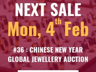 Next Sale #36: Monday, Feb 4th