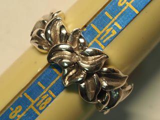 $130 Sterling Silver Ring (6.5g)
