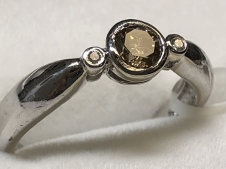 $2209 10K  Diamond Ring