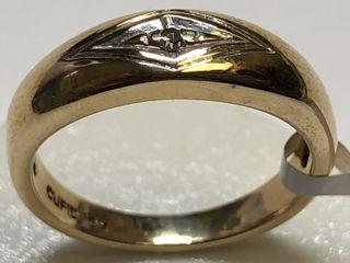 $1200 10K  Diamond Ring