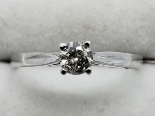 $2000 14K  Diamond Ring