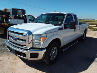 2015 FORD F-250XLT SD VIN: 1FT7X2A69FEB33148