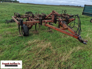 Morris Chisel Plow, approx. 14?, Model CP612, with
