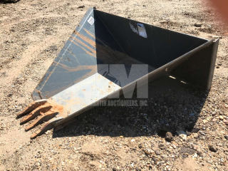 DITCHING BUCKET, TO FIT SKID STEER