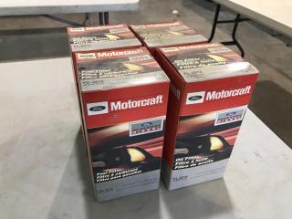Motorcraft FD-4616 Filter UNRESERVED